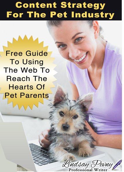 Content Strategy For The Pet Industry